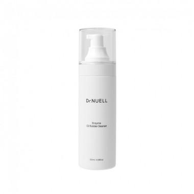Кислородная энзимная пенка для лица Dr.NUELL Enzyme O2 Bubble Cleanser